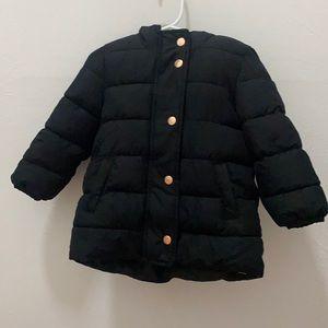Old Navy Toddler Puffer Jacket